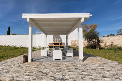 ville e villette - Porto Cesareo ( Porto Cesareo ) - Villa Giò