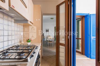 small villas - Torre Lapillo ( Porto Cesareo ) - Villino Nettuno - Chiusurelle B2/52