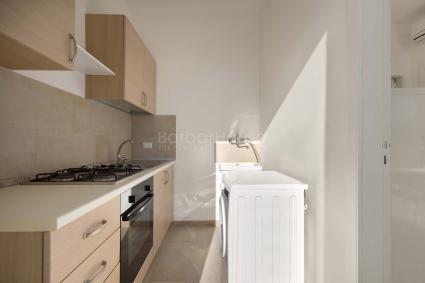 residence - Porto Cesareo ( Porto Cesareo ) - Trilo Primo Piano - Mare Azzurro