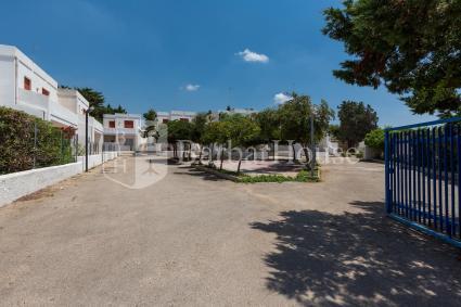 Residenz - Porto Cesareo ( Porto Cesareo ) - Residence Mare Azzurro