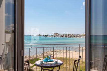 holiday homes - Porto Cesareo ( Porto Cesareo ) - Viva Seaview - Bilo Secondo Piano Vista Mare