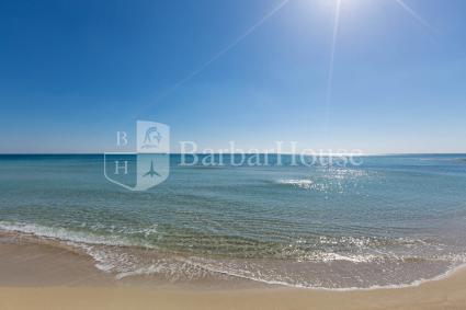 holiday homes - Porto Cesareo ( Porto Cesareo ) - Viva Seaview - Bilo Secondo Piano Vista Mare
