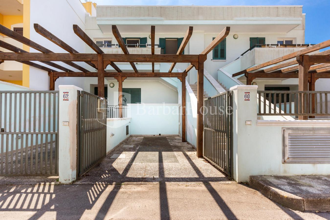 Holiday Apartments - Porto Cesareo - Appartamento Gabriele