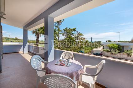 Villa Spiaggia Degli Angeli - Appartamento Primo Piano
