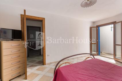 small villas - Torre Lapillo ( Porto Cesareo ) - Villa Acqua Chiara - Chiusurelle B1/33