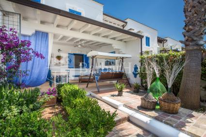Villa Acqua Azzurra - Chiusurelle B1/2