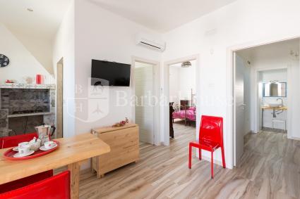 case vacanze - La Strea ( Porto Cesareo ) - Villa Giorgia - Appartamento Sole