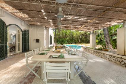 small villas - Riva dei Tessali ( Taranto ) - Villa Denise