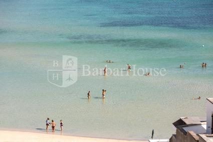 La spiaggetta a pochi passi dall`appartamento per le tue vacanze al mare