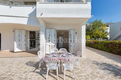 Appartamenti - Porto Cesareo ( Porto Cesareo ) - Villa Michelle - Appartamento 1