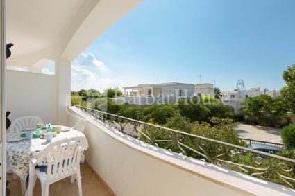 Holiday Apartments - Porto Cesareo ( Porto Cesareo ) - Villa Michelle - Appartamento 3