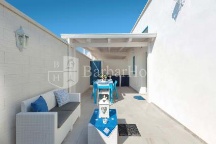 Appartements de vacances - Torre Borraco ( Arco Ionico Tarantino ) - Villa Blu Cobalto - Appartamento 3