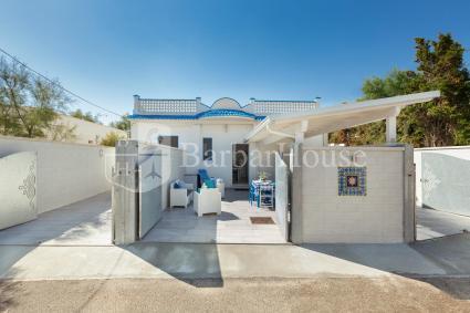 ville e villette - San Pietro in Bevagna ( Taranto ) - Villa Blu Cobalto