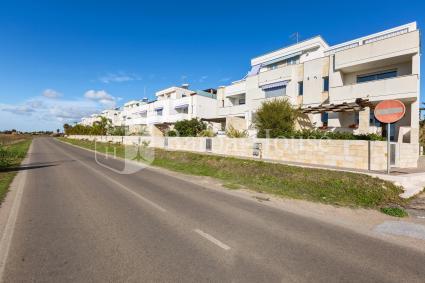 Complesso di case vacanze a pochi metri dalla spiaggia
