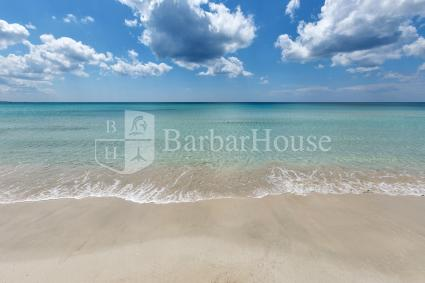 Appartamenti - Torre Lapillo ( Porto Cesareo ) - Residence Spiaggia D`Oro - Appartamento 3