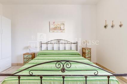 case vacanze - Trullo di Mare ( Arco Ionico Tarantino ) - Casa Medusa