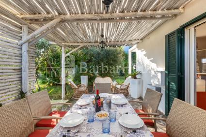 small villas - Punta Prosciutto ( Porto Cesareo ) - Villa del Conte