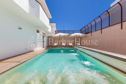 kleine Villen - Maruggio ( Porto Cesareo ) - Joy Home B&B and apartments