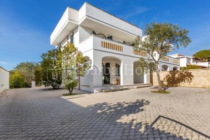 Villa Vacanza Felice