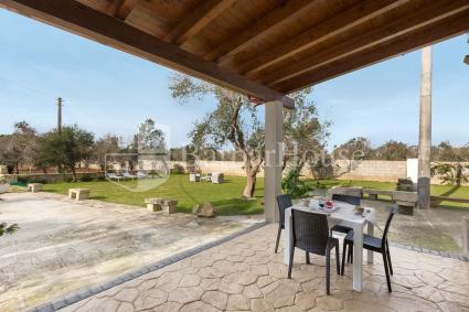Bilocale in complesso con giardino e aree relax