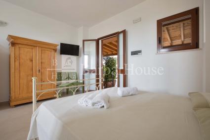 residence - Uggiano La Chiesa ( Otranto ) - Residence Villa Maddalena
