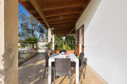 Casa vacanze per 4 persone nella zona di Otranto