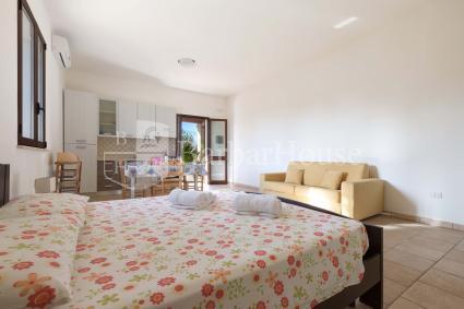 residence - Uggiano La Chiesa ( Otranto ) - Residence Villa Maddalena - Mono 3