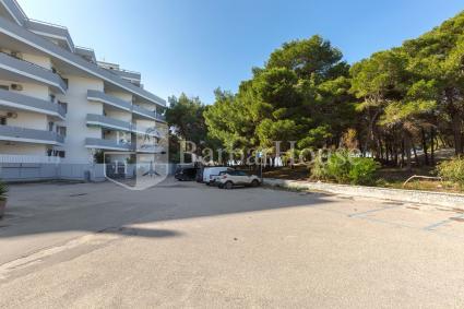 Casa vacanze per 5 persone sulla spiaggia di Rivabella