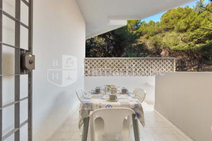 Appartements de vacances - Rivabella di Gallipoli ( Gallipoli ) - Appartamento Baiabella