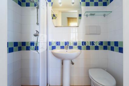 Il bagnetto della camera matrimoniale 1