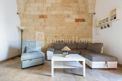 Holiday Apartments - Guagnano ( Porto Cesareo ) - Le Case Del Miele - Appartamento Michela