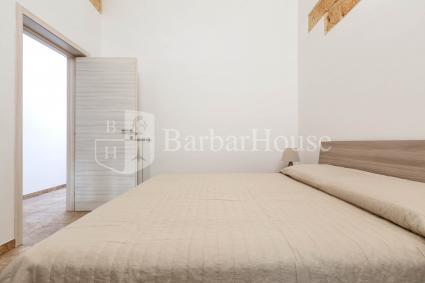 Doubel bedroom with ensuite bathroom