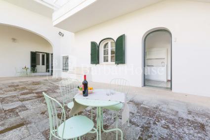 Antico Giardino Salentino | Bilo Piano Terra