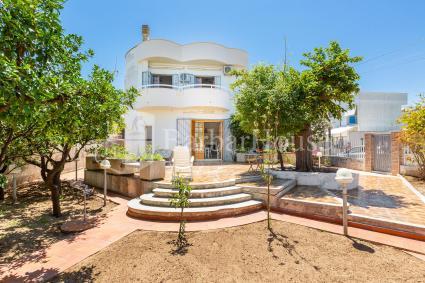 Villa Stella Blu