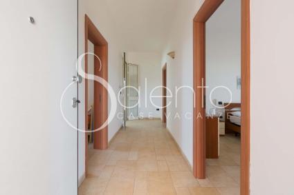 ville e villette - Leverano ( Porto Cesareo ) - Villa New Garden