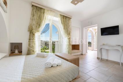 Bed and Breakfast - Porto Cesareo ( Porto Cesareo ) - B&B I Tarocchi - Suite La Forza