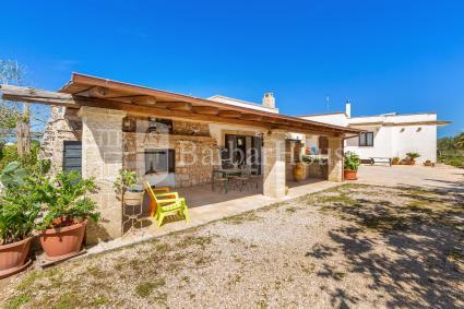 Appartamenti - Tricase ( Otranto ) - Villa Contrada Posti - Pajara