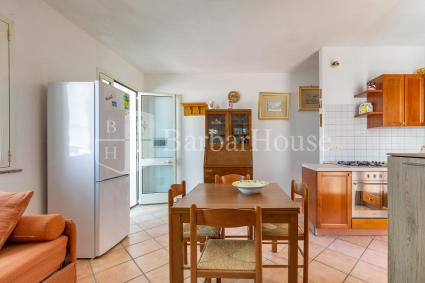 small villas - Torre Vado ( Leuca ) - Casa Mimosa