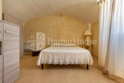 trulli e typical houses - Carovigno ( Brindisi ) - Trullo Del Conte