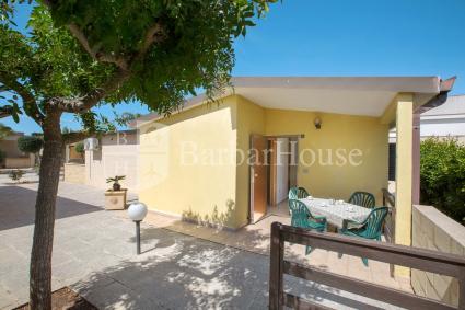 holiday homes - Otranto ( Otranto ) - Villaggio La Pineta - Appartamento B