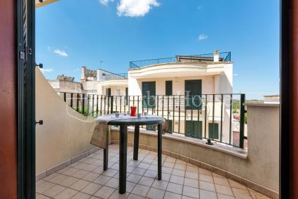 case vacanze - Castro Marina ( Otranto ) - Residence La Grotta - Primo Piano