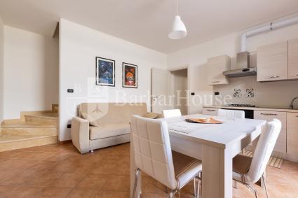 holiday homes - Castro Marina ( Otranto ) - Residence La Grotta - Seminterrato