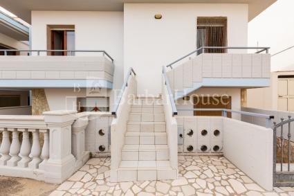 Residence Mare Blu - Appartamento Maria Antonietta