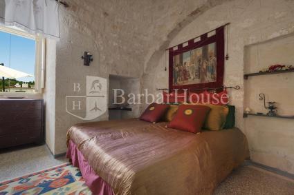 luxury villas - Fasano ( Brindisi ) - Trulli Del Monsignore - 3 rooms