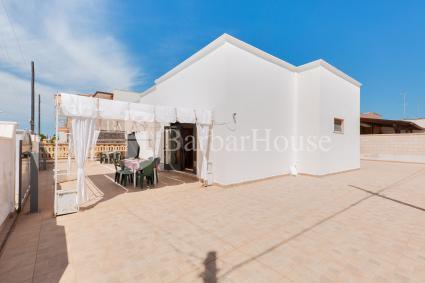 Villa Sole Bianco - Appartamento