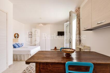 small villas - Torre Squillace ( Porto Cesareo ) - Villa Stella Cesarea
