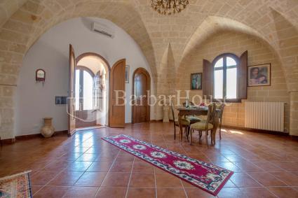 prestige farmhouses - Oria ( Brindisi ) - Antica Masseria Casa Rossa
