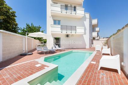 Appartamento Verde | Residence Zefiro