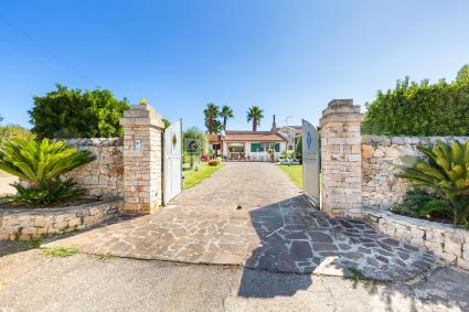 Villa Antelmi