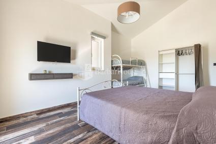 Bed and Breakfast - Santa Caterina ( Gallipoli ) - B&B Villa Prestige I Camera Quadrupla